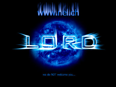 nei.ch - Home of the Lord Clan